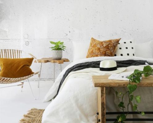 Decoración 2019 - Dormitorio