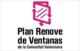 plan renove ventanas comunidad valenciana