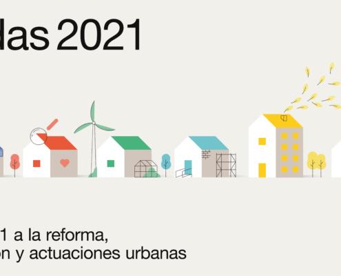 Plan Renhata 2021 - Ayudas